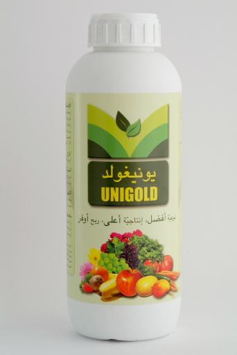 Unigold 5-5-14+0.1 FE (Chelate)